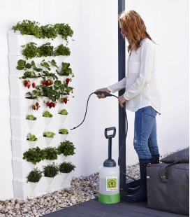 Minigarden Vertical Kitchen Garden