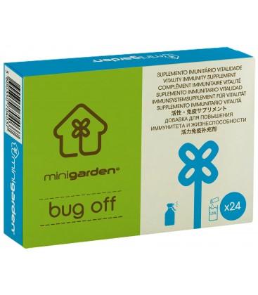 Minigarden Bug Off Blue