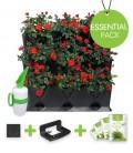 Essential Pack Minigarden Horta Vertical