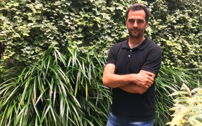 À conversa com… Nuño García Castaño